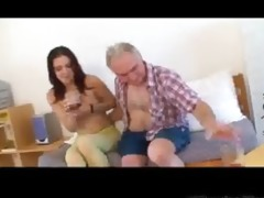 petite tittted playgirl receives fucked by