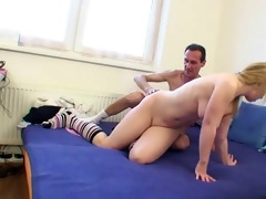 i and my dad - anal s1010