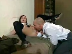 russian hotty fucking a 92 year old stranger