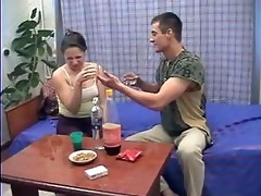 drunk brother and sister copulates during the